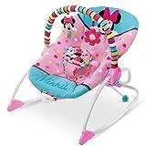 Amazon Price History for:Disney Baby To Big Kid Rocking Seat Minnie Peek A Boo