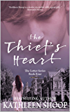 The Thief's Heart (The Letter Series Book 4)