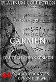 Carmen: Die  Opern der Welt