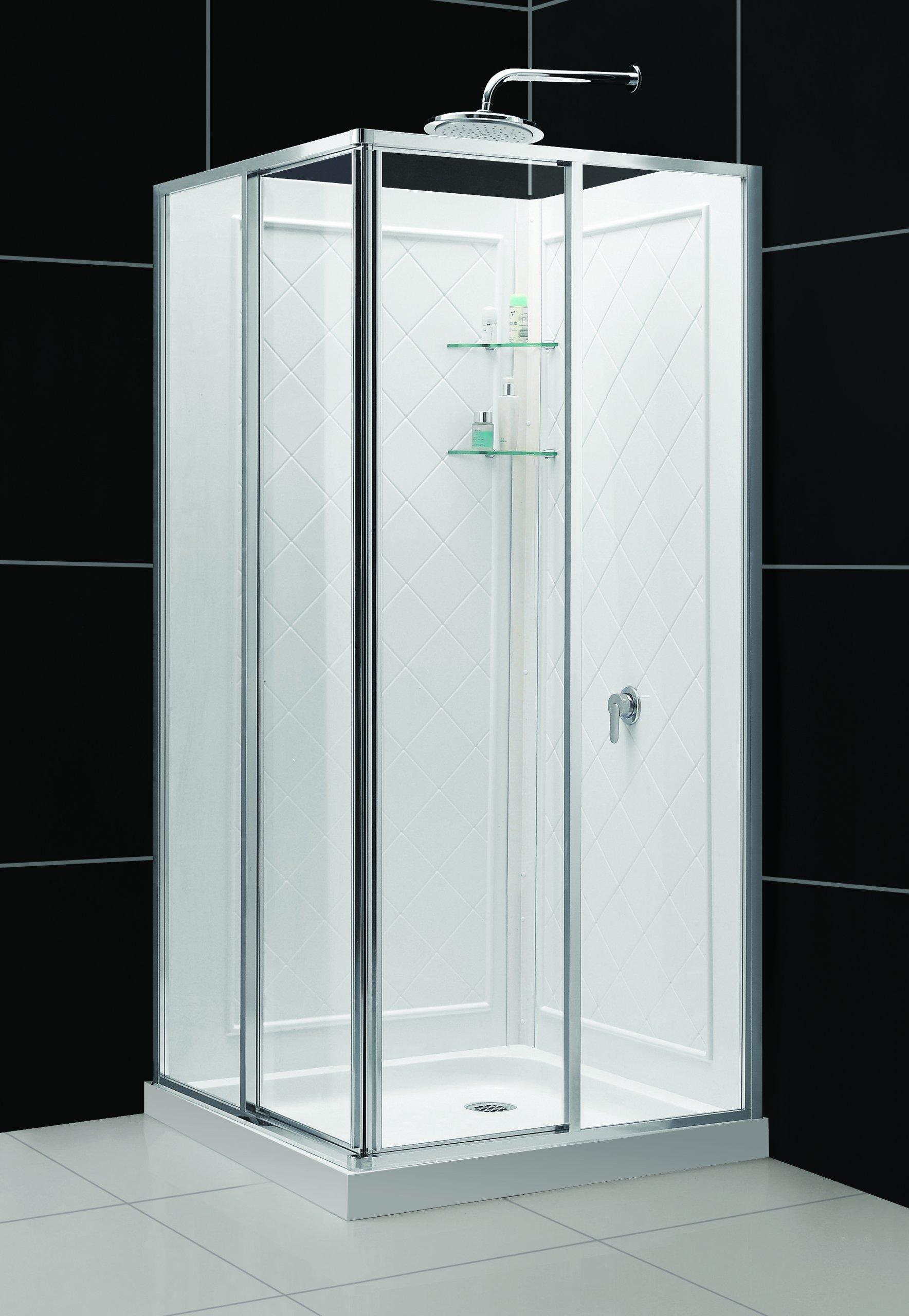 Shower Stalls: Amazon.com