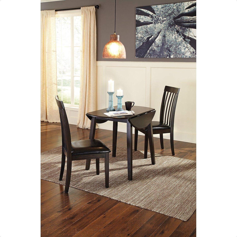 Amazon Com Milton Drop Leaf Dining Table Tables