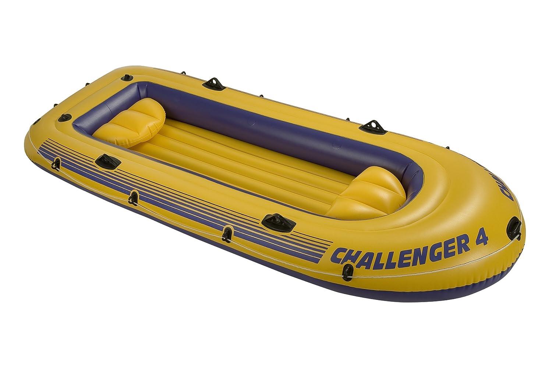 Amazon.com: Intex Challenger 4 barco: Sports & Outdoors