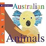 Australian Animals: Alphaprints