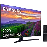 "Samsung Crystal UHD 2020 55TU8505 - Smart TV de 55"" con Resolución 4K, Crystal Display, Dual LED, HDR 10+, Procesador 4K…"