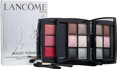 Magic viaje Viajes para labios y ojos paleta Lancome paleta 1 pc mujeres: Amazon.es: Electrónica