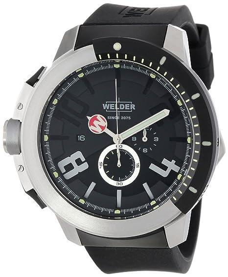 Welder Herrenuhr Chronograph K44-301