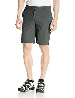 Fox Sergeant Mountain Bike Mtb Baggy Shorts w// Liner Fatigue Camo Size 28 New