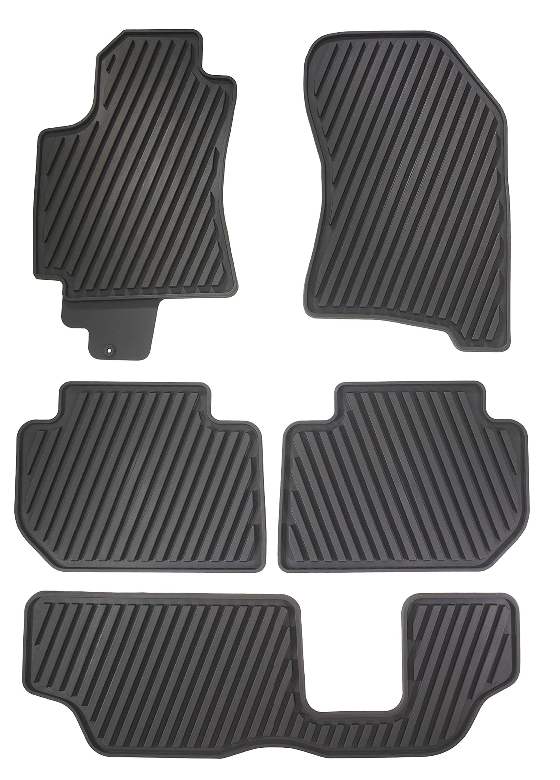 Subaru Genuine J501SXA300 Floor Mat