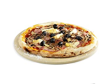 Enders Gasgrill Pizza : Barbecook 2230023300 pizzaplatte gasgrill: amazon.de: garten
