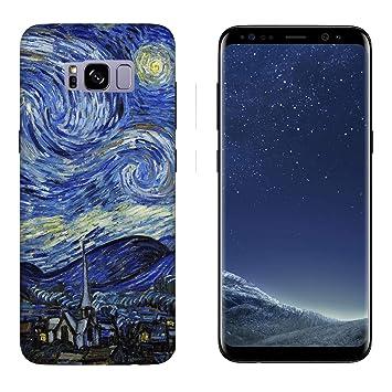 Funda Galaxy S8 Carcasa Samsung Galaxy S8 Vincent Van Gogh ...