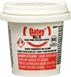 Oatey 30013 No. 5 Flux, 4-Ounce