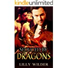 Seduced by Dragons: Paranormal Menage Mating Romance