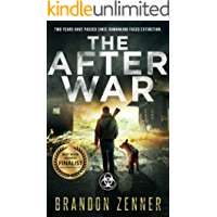 The After War: (Book One of The After War Series)