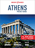Insight Guides Pocket Athens (Insight Pocket Guides)