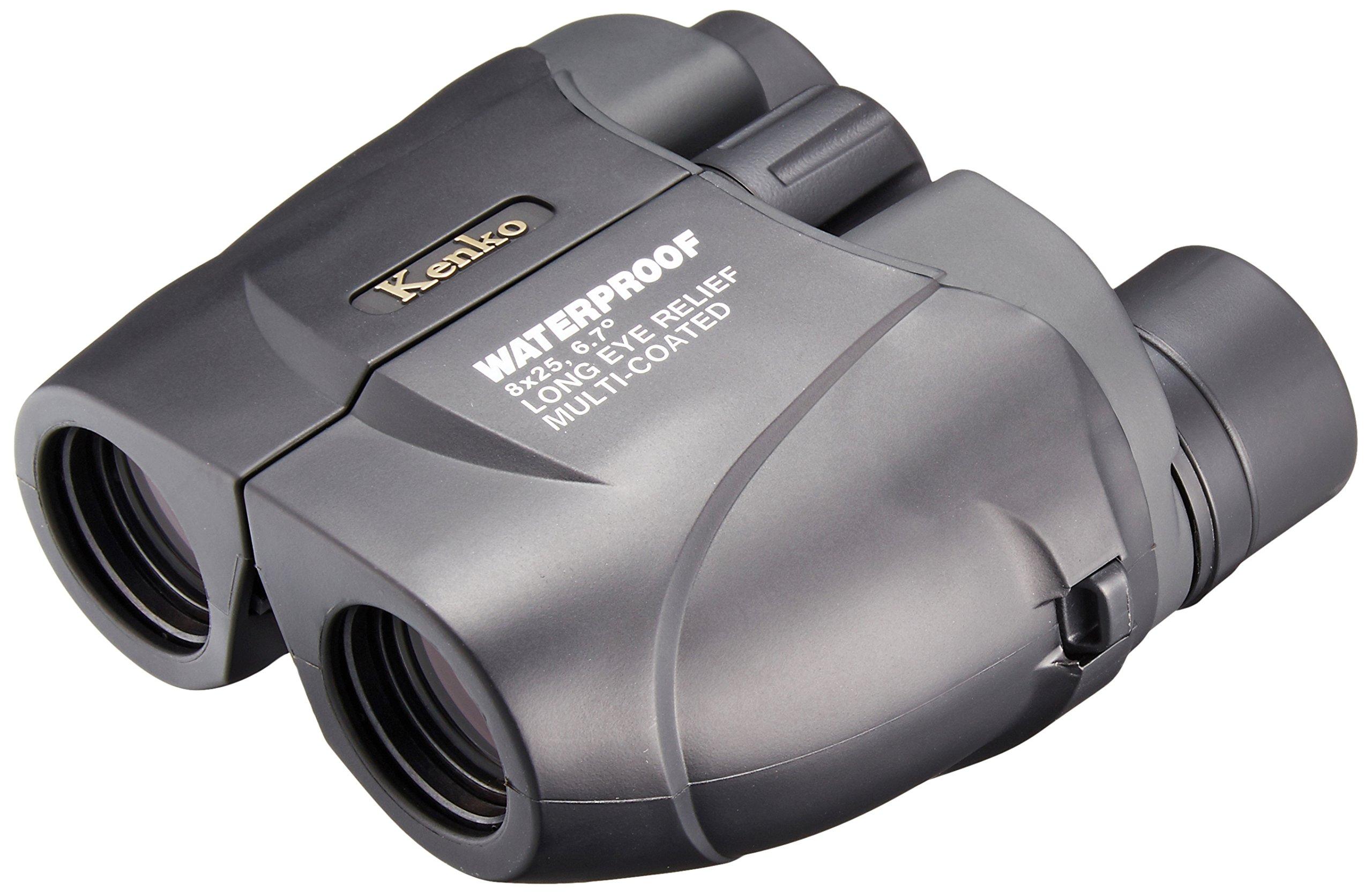 Kenko Binoculars NewSG New 8x25 SGWP - Waterproof by Kenko