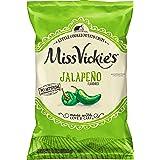 Miss Vickie's Jalapeño, 8 Ounce