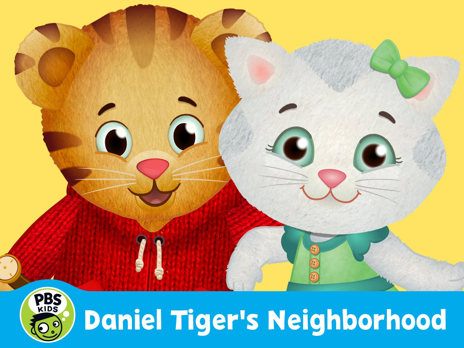 Amazon.com: Daniel Tiger\'s Neighborhood Season 2: Amazon Digital ...