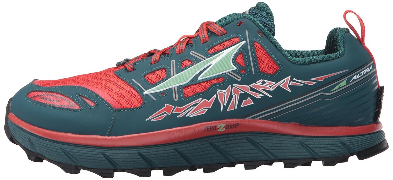 Altra Trail Women's Lone Peak 3 Trail Altra Runner B01B72IRL8 11 B(M) US|Red/Deep Sea a67c02