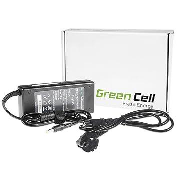 Green Cell® PA-1900-24 Cargador Notebook CA Adaptador para Acer Ordenador (