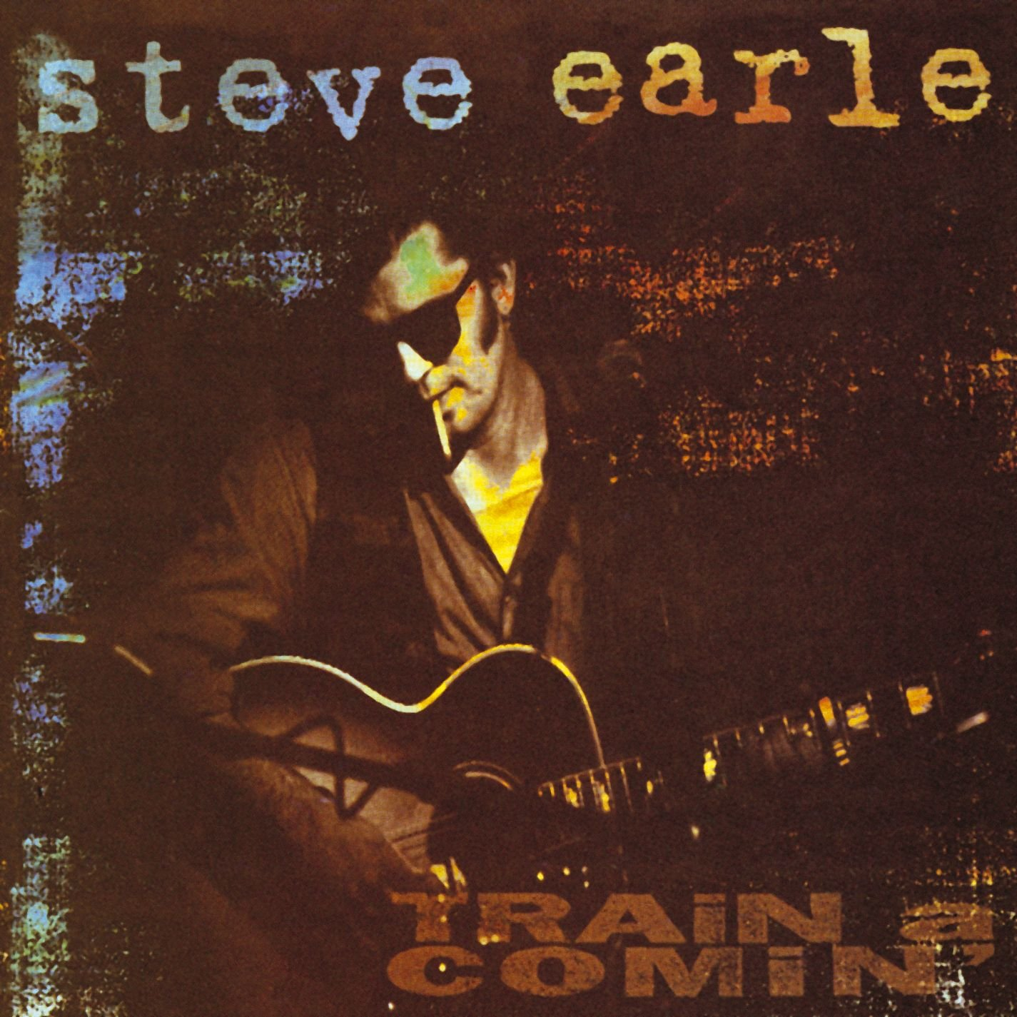 Steve Earle - Train A Comin\' - Amazon.com Music