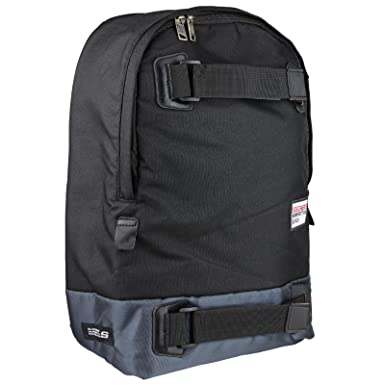 : Skechers Flashlight Backpack (One Size) (Black