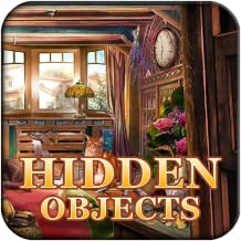Crystal of Burdens - Free Hidden Objects Game