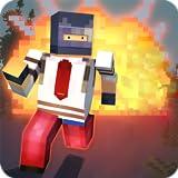Zombie Battleground Royale 3D