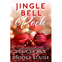 Jingle Bell Rock book cover