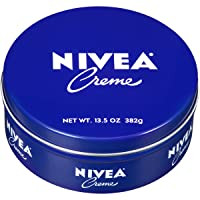 NIVEA Crème - Unisex All Purpose Moisturizing Cream for Body, Face and Hand Care...