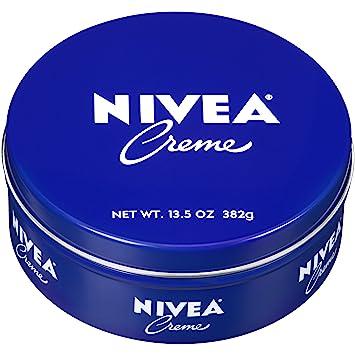 ענק Amazon.com : NIVEA Crème - Unisex All Purpose Moisturizing Cream WC-97