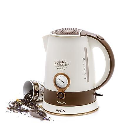 NGS Retro Kettle - Calentador de agua
