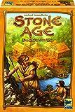 """Hans im Glück - 48183 - Jeu de stratégie """"Stone Age""""  - Langue: allemande"""