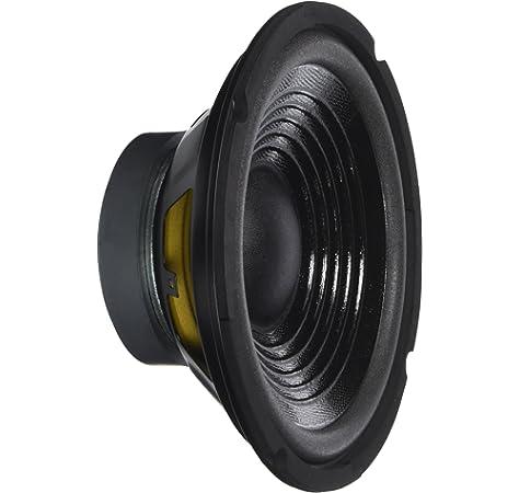 SK-Def SKBB-49-10EM Caja Acústica Universal para Subwoofer de 10 ...