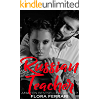 Russian Teacher (A Man Who Knows What He Wants Book 98)