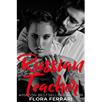 Russian Teacher (A Man Who Knows What He Wants Book 98) (English Edition)