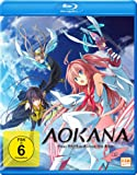 Aokana - Four Rhythm Across the Blue - Volume 2: Episode 07-12