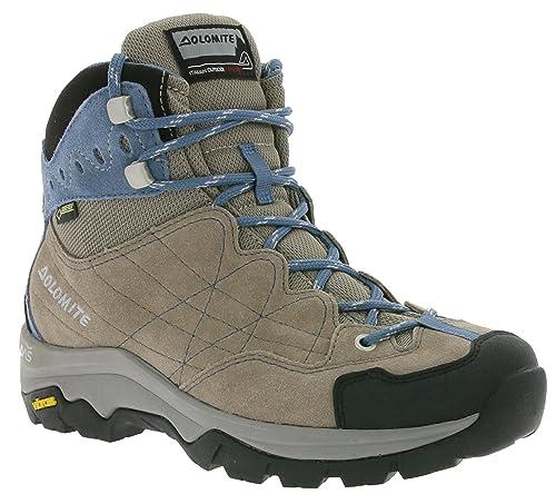 5328105798a Dolomite Ladies Fairfield Gtx Boots: Amazon.co.uk: Shoes & Bags