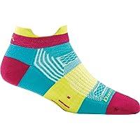 Darn Tough Pulse No Show Tab Light Sock - Women's