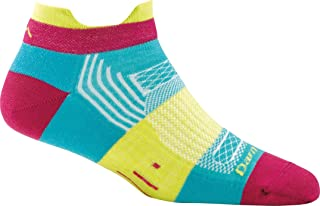 product image for Darn Tough Pulse No Show Tab Light Cushion Sock - Women's