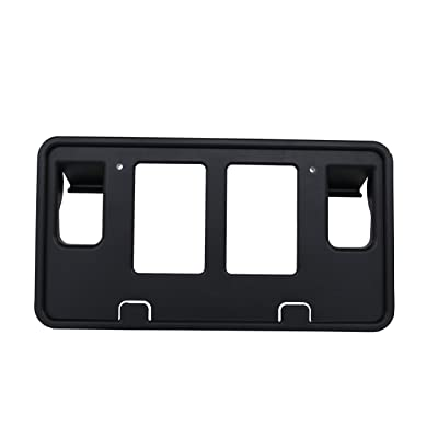 Genuine Ford 6L3Z-17A385-AAA License Plate Bracket: Automotive [5Bkhe0908445]