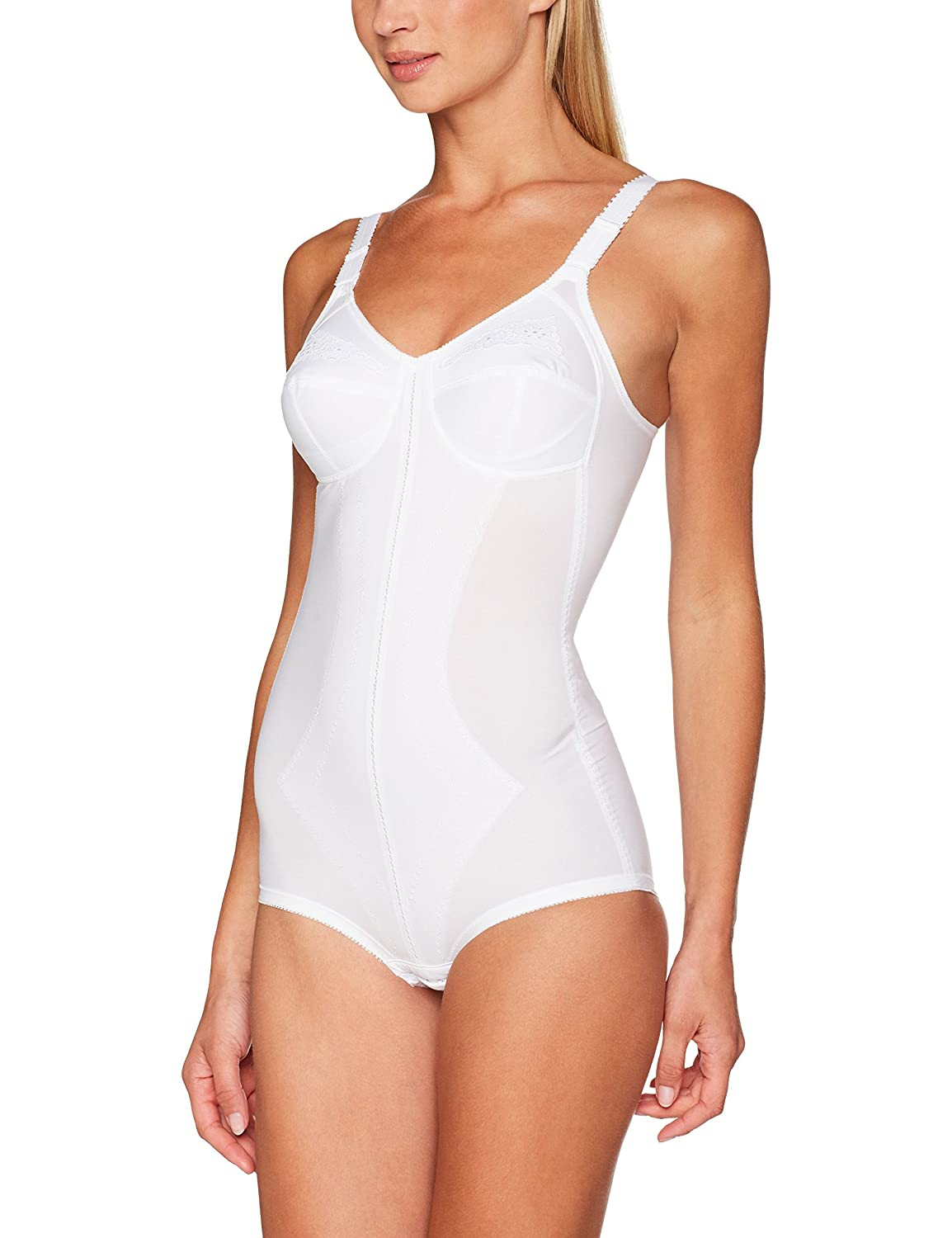 Playtex I Can't Believe It's a Girdle All in One Bodysuit US