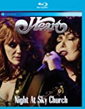 Heart - Night at Sky Church - Neuauflage [Blu-ray]