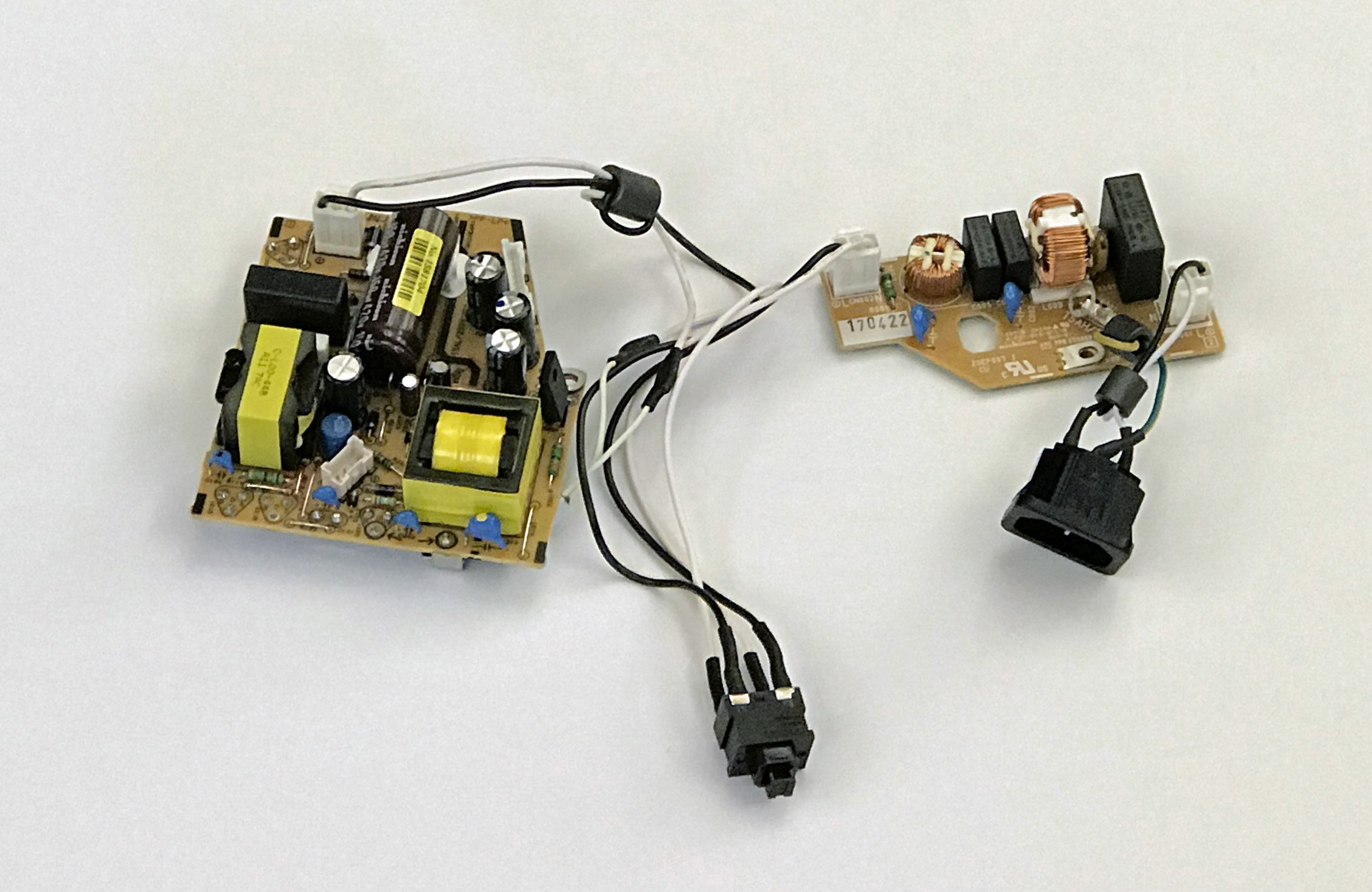 OEM Epson Projector PS Power Supply Filter Assembly For Epson PowerLite Home Cinema 500 & 710HD