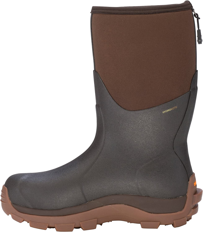 Dryshod Haymaker Mid Mens Foam Boots