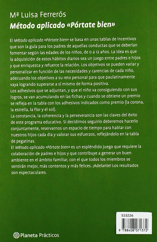 Pack Pórtate bien + Método aplicado (Prácticos): Amazon.es ...