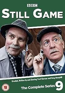 Still Game Series 9 [2019]