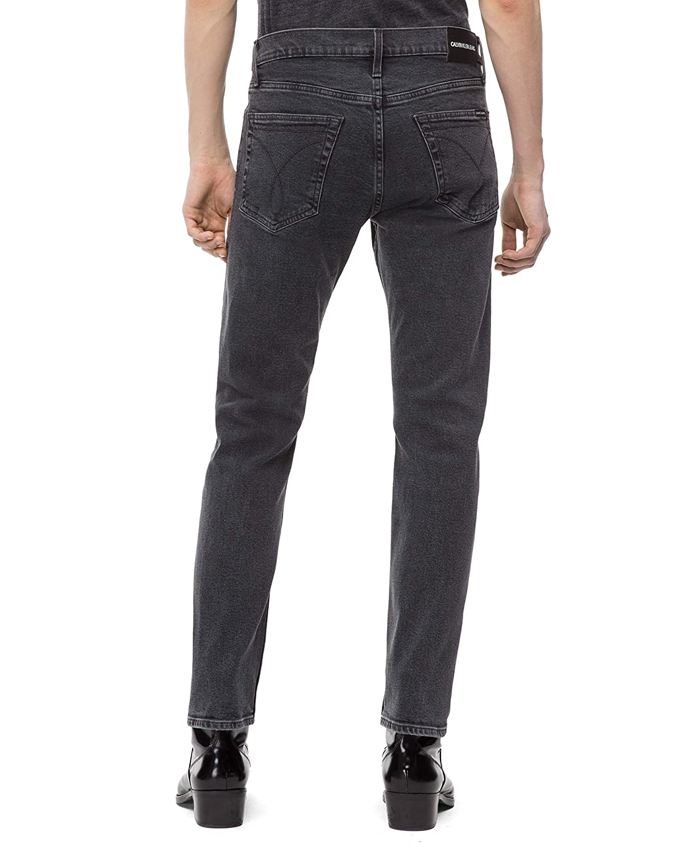 Calvin Klein Mens Slim Fit Jeans