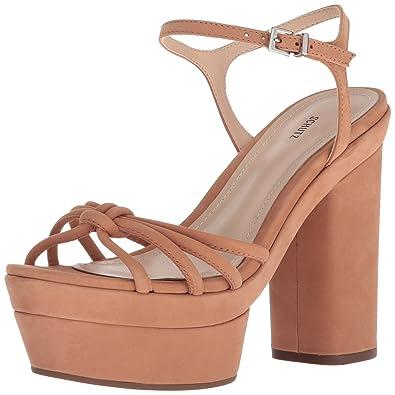 Schutz Women's Faubina Platform Sandal VuK5w