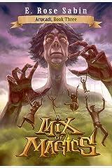 A Mix of Magics (Arucadi: The Beginning Book 3) Kindle Edition