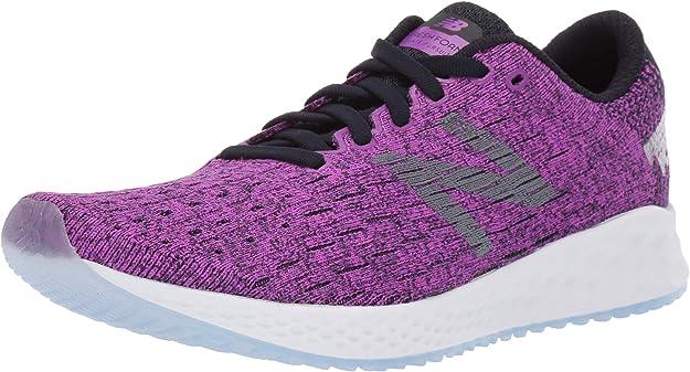 New Balance Fresh Foam Zante Pursuit, Zapatillas de Running para Mujer: New Balance: Amazon.es: Zapatos y complementos